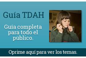 Guia del TDAH