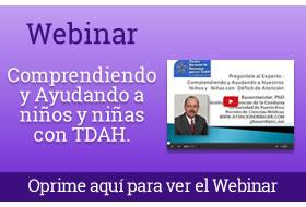 Video Webinar