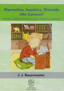Libro Hiperactivo (Edición Castellana)